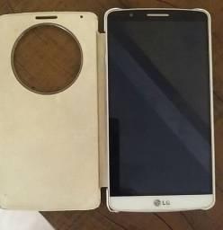 Celular LG G3 - retirada de peças