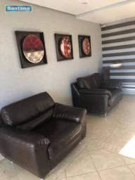 Apartamento com 2 dormitórios à venda, 78 m² por R$ 180.000,00 - Bandeirantes - Caldas Nov