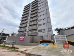 Apartamento com 2 dormitórios para alugar, 55 m² por R$ 750,00/mês - Parque Amazônia - Goi