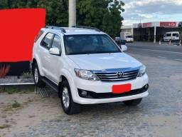Toyota Hilux SW4 SR 2.7 | 2014 | Apenas 65.000 Kms Rodado