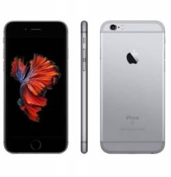 Iphone 6s 32gb Lacrado Anatel Nota Fiscal