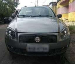 Fiat Strada Trekking 1.6 Cabine Estendida Ano 2011