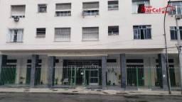 Título do anúncio: Rua de Santana /Apartamento com 2 dormitórios para alugar, 77 m² por R$ 1.300/mês - Centro
