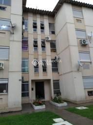 Apartamento para alugar com 2 dormitórios em São miguel, São leopoldo cod:305988