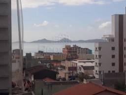 Apartamento à venda com 1 dormitórios em Barreiros, São josé cod:81091