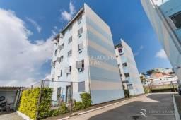 Apartamento para alugar com 2 dormitórios em Santa tereza, Porto alegre cod:283713