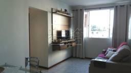 Apartamento à venda com 2 dormitórios em Praia comprida, São josé cod:226