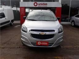 Gm Chevrolet Spin Em Montes Claros Diamantina E Regiao Mg Olx