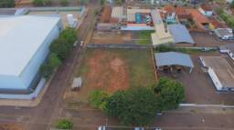 Terreno à venda em Jardim américa, Campo grande cod:BR0TR10375