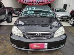 Toyota Corolla XLI 1.6 AT - 07/07