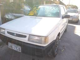 Fiat Uno Fire 2002 completo/GNV/ 6.900,00