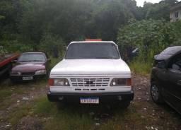 Caminhão reboque ( leia por favor) - 1986