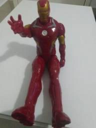 Homem de ferro, da Marvel