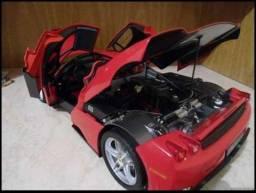 Enzo Ferrari da planetadeagostini