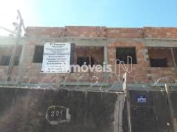 Casa de condomínio à venda com 3 dormitórios em Rio branco, Belo horizonte cod:744911