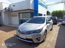 Corolla XEI 15/16 automático - 2016