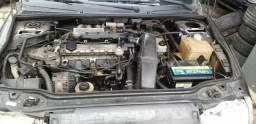 Motor Renault Laguna 2.0 1995 com nota fiscal