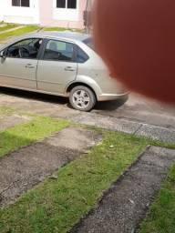 Vendo ou troco em agio de outro carro( assumo parcelas) avista 15.000 - 2008