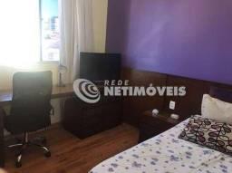 Apartamento à venda com 4 dormitórios em Floresta, Belo horizonte cod:34988