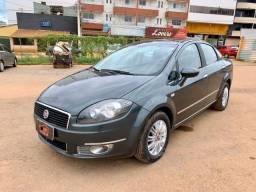 Fiat Linea 2011 HLX Completo ( Vendo a vista ou Financiado AC.Troca ) - 2011