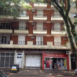 Apartamento com 3 quartos - Rua Santos Dumont