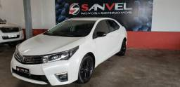 Corolla XEI Dinamic 2017 - 2017