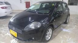 Punto 1.4 attractive 2012 - 2012