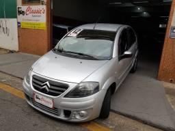 C3 exclusive automático 2012