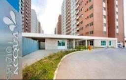 Vende-se Apartamento Spazio Acqua com 2/4 - Luzia