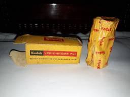 Kodak verichrome pan filme vp 116, muito antigo