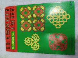 "Revista ""Le Crochet Facile-El Ganchillo Facil"""