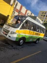 Ônibus volare V8L