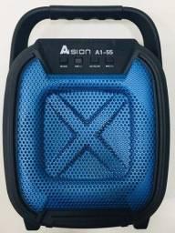 Caixa Som Alça Bluetooth - Fazemos Entregas !!
