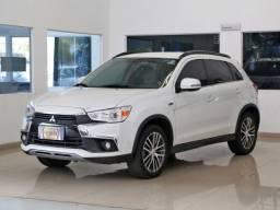 Mitsubishi Asx 2.0 4x4 Awd 2018 carro cheirando novo impecavel