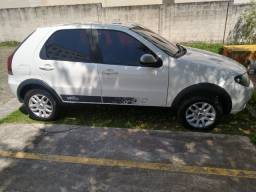 Fiat Palio way 14/15 assumir financiamento