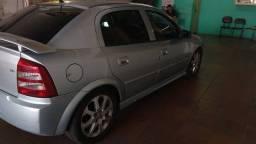 Astra 2009