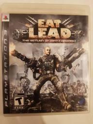 Eat lead the return of matt hazard de play 3