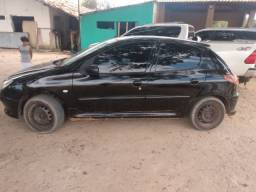 Peugeot 206 completo 2007
