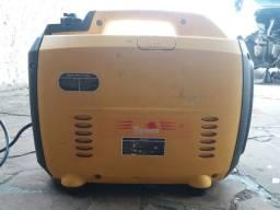 Gerador  de energia Toyama 110v