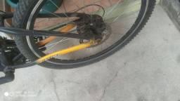 Bike Fischer Kit Shimano TZ