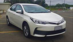Corolla GLi Upper 1.8 2018