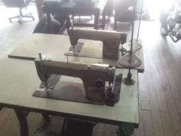 Vendo máquina de costura Juki