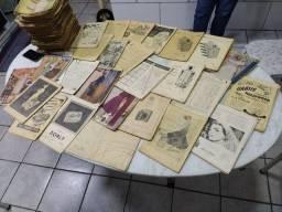 """Revistas """"Jornal das Moças"""""""