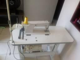 Vende maquina de costura