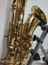 Sax tenor Eagle + boquilha Gary sugal kw2 8 original