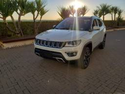 Jeep compass 2.0 limited diesel 4x4