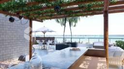 (Apartamento Exclusivo) 2 quartos, proximo a beira mar de Camboinha , 64m2, varanda ampla