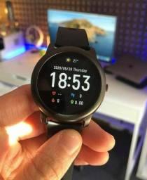 Smartwatch Haylou Solar ls05. Aceito cartão