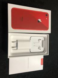 Vendo iphone 8 RED 64 Gb