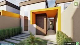 Casa no Eusébio, 2 Suítes (entrada facilitada)